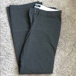 Body by Victoria, The Christie Fit career pants 6L